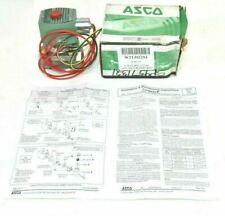 """Asco Red-Hat 8210G087 Solenoid Valve. 1/2"""", 110/120V, 50/60Hz 2W Nc, Stainless ."""
