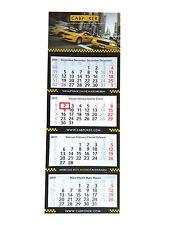 4 Monatskalender