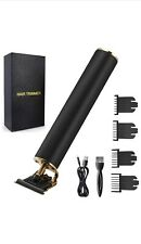 Metal Pro T-outliner Cordless Hair Trimmer