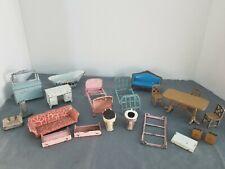 Vintage dollhouse furniture Price Reduced 🤗🤗