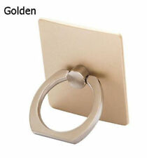 NEW GOLD pasting type ring holder bracket stent for mobile phone tablet hot