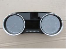 Peugeot 508 Instrument Cluster Speedo 9678565980