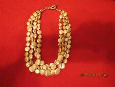 custom desing pearls sterling abalone