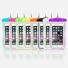 Universal Waterproof Underwater Phone Case Dry Bag Pouch For All Smartphones New