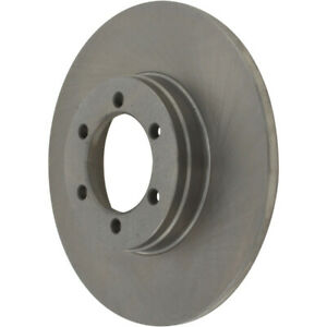 Disc Brake Rotor- Front Centric 121.42007 fitting Datsun 620 & 720 pickup