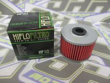 4 x NEW Hiflo Premium Oil Filter HF112 for Suzuki DR-Z110 DRZ110 2003 2004 2005