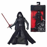 "New Exclusive Star Wars VII: The Force Awakens The Black Series 6"" Action Figure"