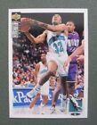 1994-95 Collector's Choice Upper Deck NBA Basketball  # 101-210 English Auswahl
