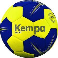 Kempa Gecko Handball Gelb - Unisex - Erwachsene