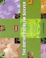 The Ortho Problem Solver by Orthos Books Staff (1999, Hardcover, Revised)