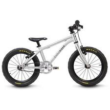 Early Rider Belter 16 Trail Kinder erstes Fahrrad Aluminium silber 3-6 Jahre