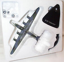 Consolidated B24 Liberator WW11 aircraft Atlas editions 1-144 scale