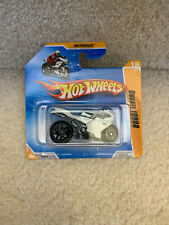 Hot Wheels ducati 1098r - White 1:64 scale