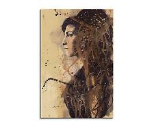 90x60cm Paul Sinus Splash natura arte immagine Amy Winehouse-cantante IDEA REGALO