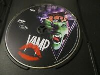 "DVD NEUF ""VAMP"" Grace JONES / film d'horreur de Richard WENK"