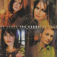 The Corrs CD Talk On Corners - Germany