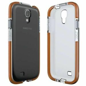 Genuine Tech21 Impact Shell Slim Case Cover for Samsung Galaxy S5 - Clear New