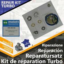 Repair kit Turbo VOLVO S70 2.0 163 CV 49377-06113 4937706113 Melett Original