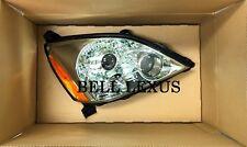 LEXUS OEM FACTORY PASSENGER SIDE HEADLAMP ASSY. 2003-2009 GX470 81130-6A240