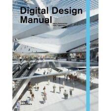 Digital Design Manual by Marco Hemmerling (2011, Hardcover)