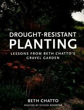Drought-Resistant Planting: Lessons From Beth Chatto's Gravel Garden, Chatto, Be