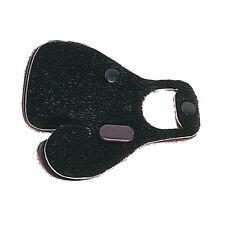 Pse Finger Tab No Pinch Calf Hair Left Hand Large 4110Ll #04573