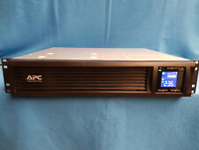 "APC Smart UPS SMC1000I-2U, 19"",  600W, generalüberholt, neue Akkus, wie neu!!!"