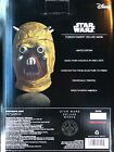 Star Wars Deluxe TUSKEN RAIDER Mask Limited Edition Disney 2021 Rubies