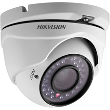 Hikvision Hdtvi Ip66 Dnr Smart Ir 3.6mm In/Outdoor Surveillance Security Camera