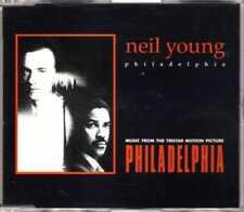 Neil Young - Philadelphia - CDM - 1994 - Pop Rock Folk Country 3TR