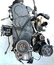 MOTORE VOLKSWAGEN AUDI PASSAT A4 1.9 TDI 115 CV DIESEL 1998 > 2000  ATJ MOT365
