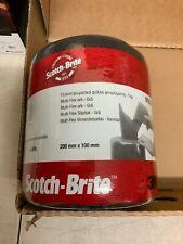 3M Scotch-Brite Multi-Flex Pads - Grey / 60 Pads / 100x200mm
