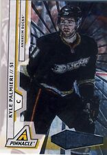 10-11 PINNACLE KYLE PALMIERI RC RINK COLLECTION #237