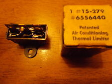NOS GM Thermal Limiter Air Conditioning Switch 15-279 6556440 71 73 76 Cadillac