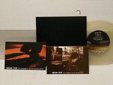 UNION KID 1970 recordings :  He is mono / backstage pass .. 04/01/70