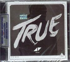 AVICII TRUE SEALED CD NEW 2013