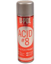 450ml Upol U-Pol Acid 8 1K Acid Etch Primer AEROSOL
