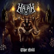 HARM -CD- The Evil (oldschool Death Metal)