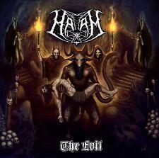 HARM -CD- The Evil (oldschool Death Metal)
