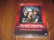 BLOOD & CHOCOLATE: Olivier Martinez (2007) DVD+ Digital Copy ]New+ Fast Shipper