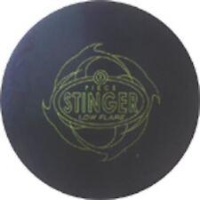 Ebonite Stinger Two Piece Low Flare Particle 16 lbs NIB Bowling Ball! Rare!!