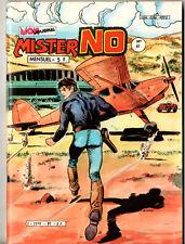 ¤ MISTER NO n°87 ¤ 1983 MON JOURNAL