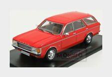 Ford England Granada Turnier Mki 1972 Red NEOSCALE 1:43 NEO49503