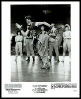 1985 CHARLES MCGOWAN In A CHORUS LINE Vintage Original Photo