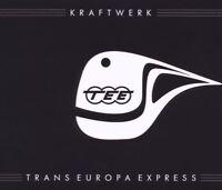 "KRAFTWERK ""TRANS EUROPA EXPRESS (REMASTER)"" CD NEW"