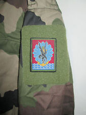 French Foreign Legion 11-BP 2 REP -current 2017 FELIN patch -color