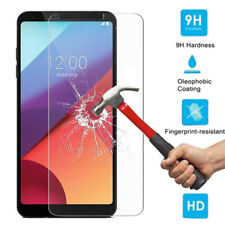 For LG G6 G4 9H Premium Ultra Thin Tempered Glass Screen Protector Film Covers