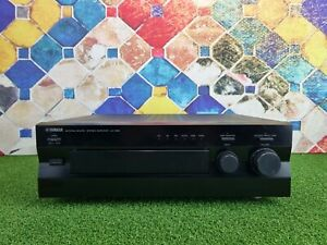 Yamaha AX-396 Natural Sound Stereo Amplifier Phono Stage *3*