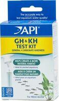 API  GH & KH Test Kit Freshwater Hardness Test Kit