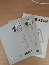 "Gebrauchsanweisung ""Bosch Akkuschrauber PSR 7,2 VE / 72"
